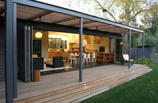 Patio & Bi-Fold Doors